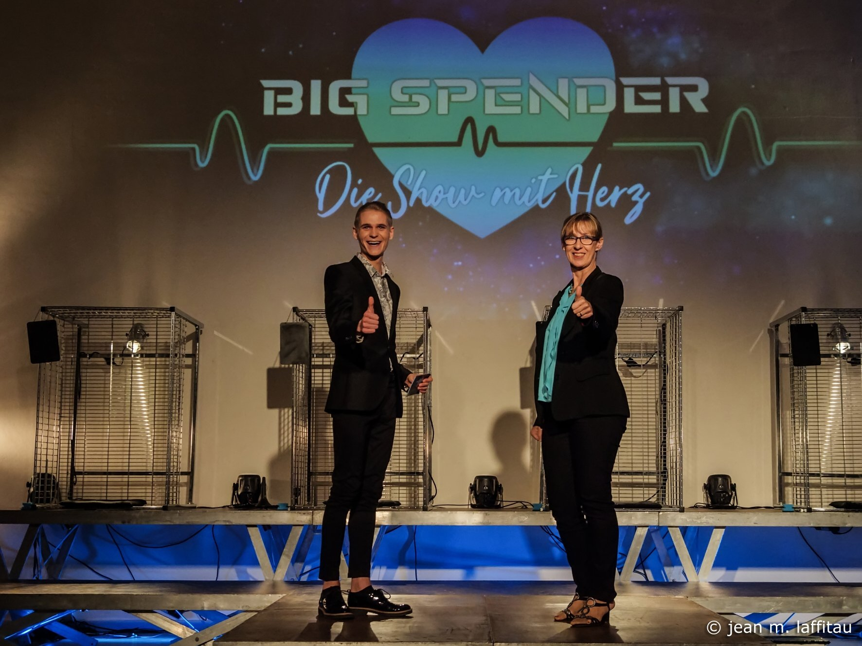 2020-10-09 Big Spender GP15